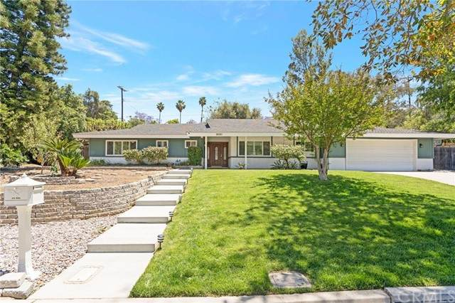 2318 Deerhorn Drive, Riverside, CA 92506 (#IV21127478) :: Powerhouse Real Estate