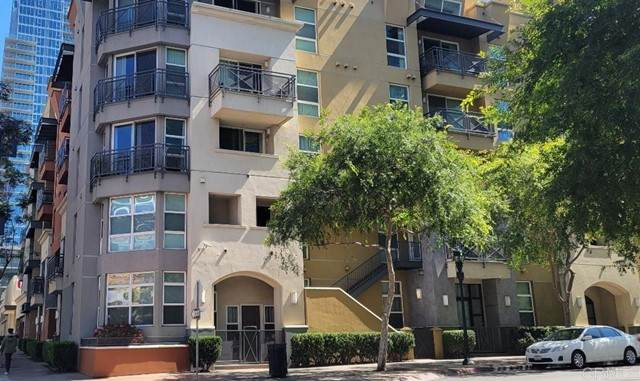 525 11 TH AVE #1204, San Diego, CA 92101 (#PTP2104124) :: Powerhouse Real Estate