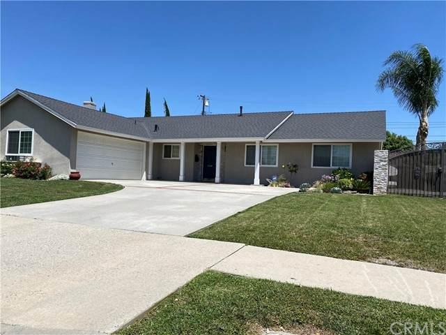 644 Firepit Drive, Diamond Bar, CA 91765 (#OC21122675) :: Berkshire Hathaway HomeServices California Properties