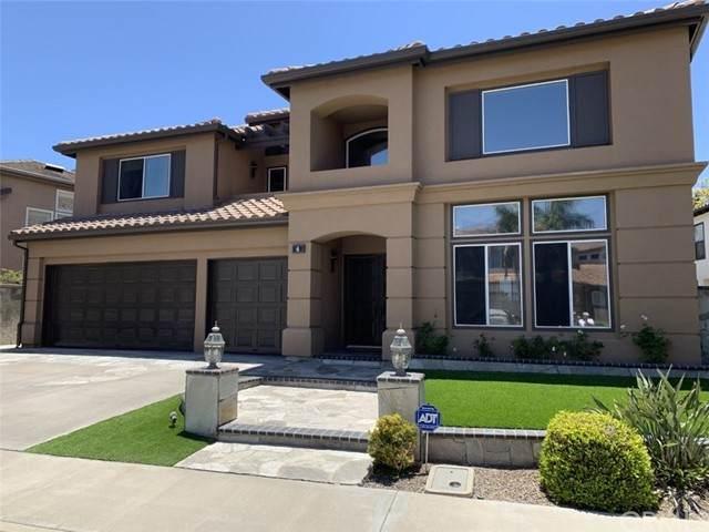4 Saint Paul Lane, Laguna Niguel, CA 92677 (#OC21126812) :: Eight Luxe Homes