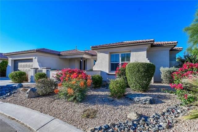 101 Azzuro Drive, Palm Desert, CA 92211 (#IG21127628) :: Blake Cory Home Selling Team