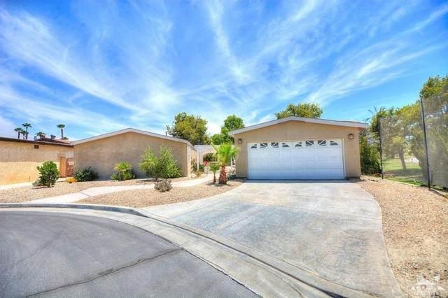 35249 Bandana Circle, Thousand Palms, CA 92276 (MLS #EV21127640) :: Desert Area Homes For Sale