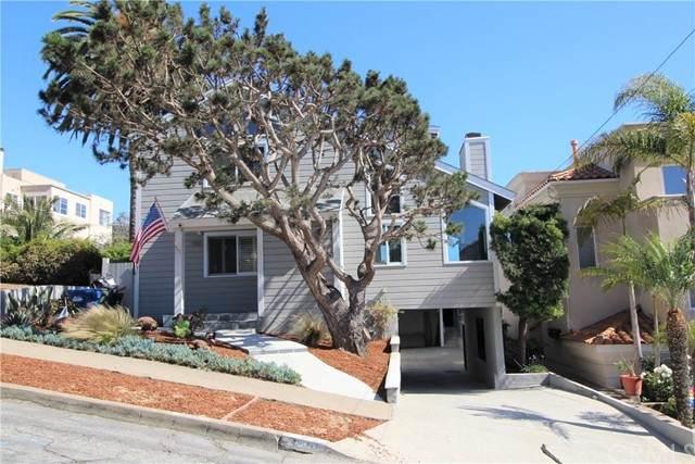 900 15TH STREET, Hermosa Beach, CA 90254 (#SB21123315) :: Go Gabby