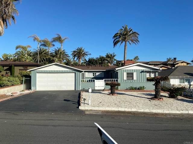 5283 Shore, Carlsbad, CA 92008 (#NDP2106801) :: Wahba Group Real Estate   Keller Williams Irvine