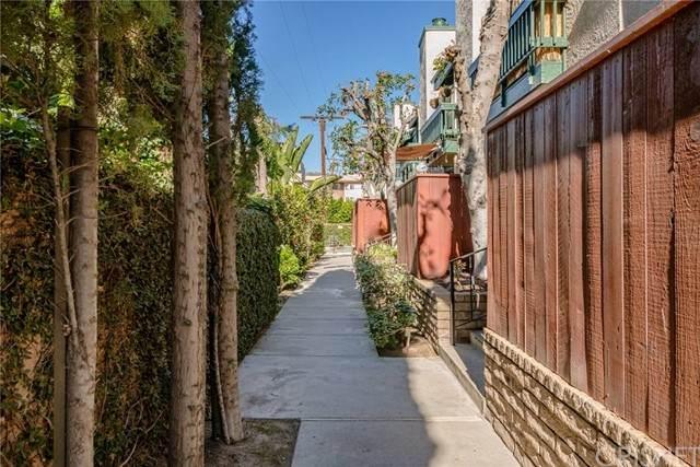 11645 Acama Street #5, Studio City, CA 91604 (#SR21127560) :: Berkshire Hathaway HomeServices California Properties