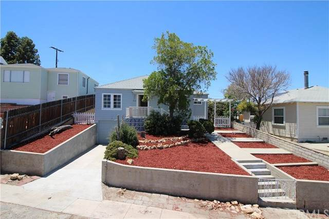 513 Garfield Avenue, Taft, CA 93268 (#RS21127411) :: The Marelly Group | Sentry Residential