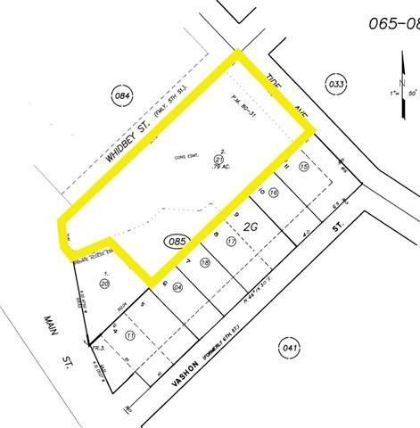 0 Main Street, Morro Bay, CA 93442 (#PI21127671) :: Doherty Real Estate Group