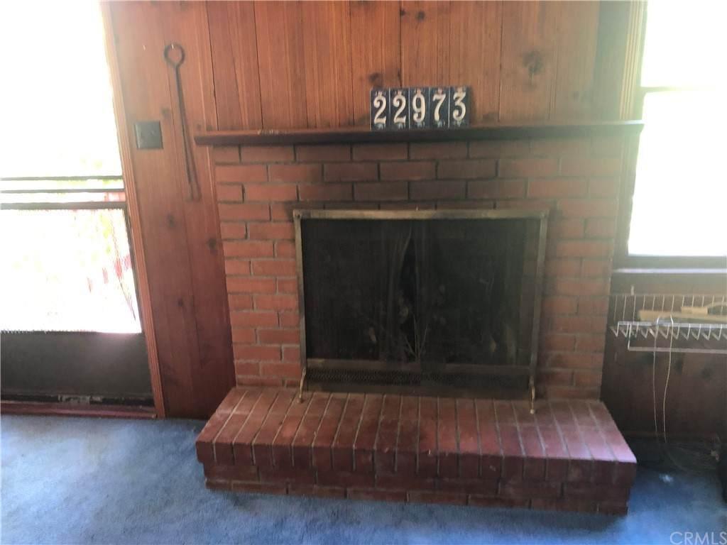 22973 Cedar Way, Crestline, CA 92325 (#EV21127691) :: Swack Real Estate Group | Keller Williams Realty Central Coast