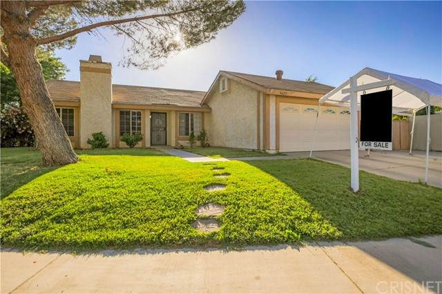 44201 Foxton Avenue, Lancaster, CA 93535 (#SR21127693) :: The Marelly Group | Sentry Residential