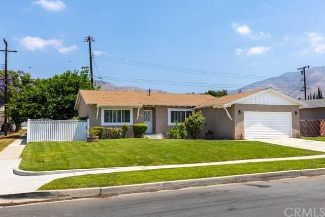 27410 14th Street, Highland, CA 92346 (#EV21125442) :: Berkshire Hathaway HomeServices California Properties