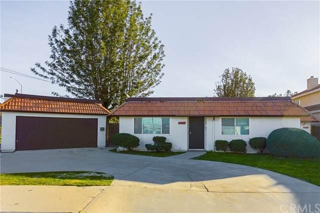 14062 Ash Street, Westminster, CA 92683 (#OC21111528) :: Blake Cory Home Selling Team