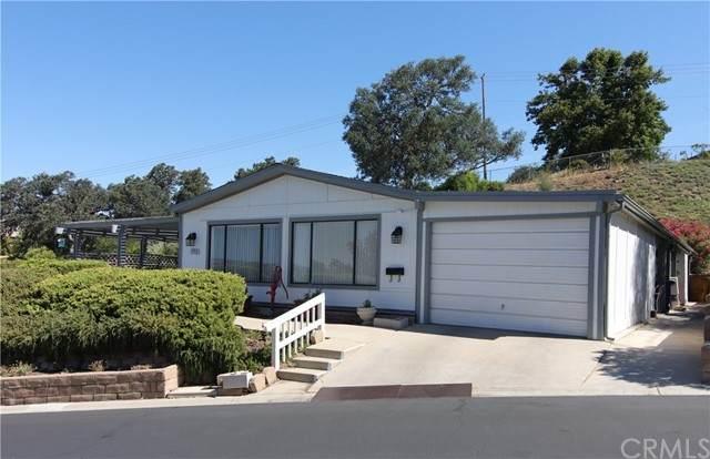 339 Quail Smt, Paso Robles, CA 93446 (MLS #PI21125942) :: Desert Area Homes For Sale