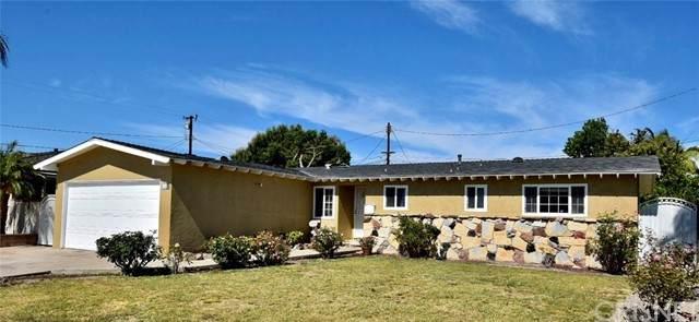1612 S Humor Drive, Anaheim, CA 92804 (#SR21127565) :: Doherty Real Estate Group