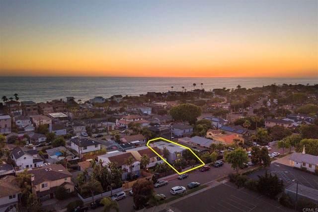 348 La Veta Ave, Encinitas, CA 92024 (#NDP2106804) :: Powerhouse Real Estate