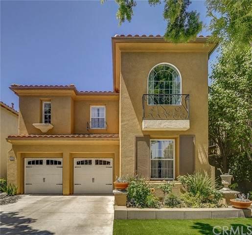 22 Bodega Bay, Irvine, CA 92602 (#PW21126591) :: Eight Luxe Homes