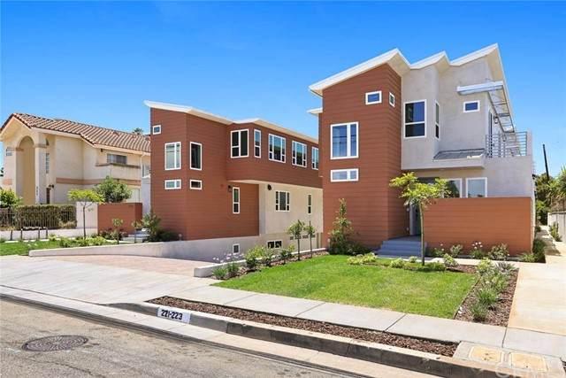221 S New Avenue C, Monterey Park, CA 91755 (#AR21127677) :: Berkshire Hathaway HomeServices California Properties