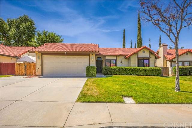 2815 College Park Drive, Lancaster, CA 93536 (#SR21127676) :: The Marelly Group | Sentry Residential