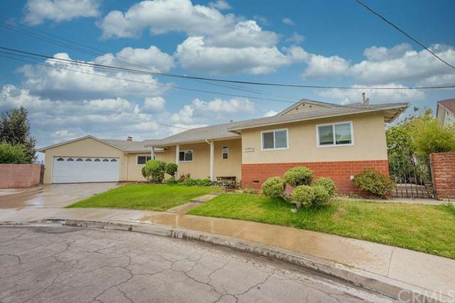 1355 Vercoe Place, Monterey Park, CA 91755 (#WS21127288) :: Berkshire Hathaway HomeServices California Properties