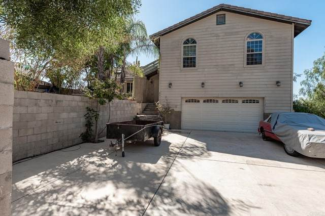 6311 Scimitar Drive, San Diego, CA 92114 (#NDP2106806) :: Swack Real Estate Group | Keller Williams Realty Central Coast