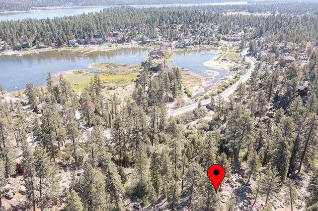 38885 Boulder Creek Lane, Big Bear, CA 92315 (#219063473PS) :: The Ashley Cooper Team