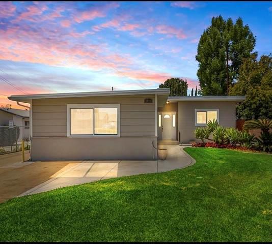 8919 Santa Fe Springs Road, Whittier, CA 90606 (#219063474DA) :: The Marelly Group | Sentry Residential