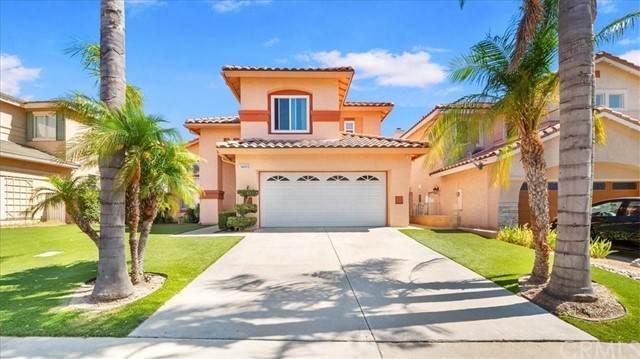 14913 New Foal Trail, Fontana, CA 92336 (#CV21127736) :: Berkshire Hathaway HomeServices California Properties