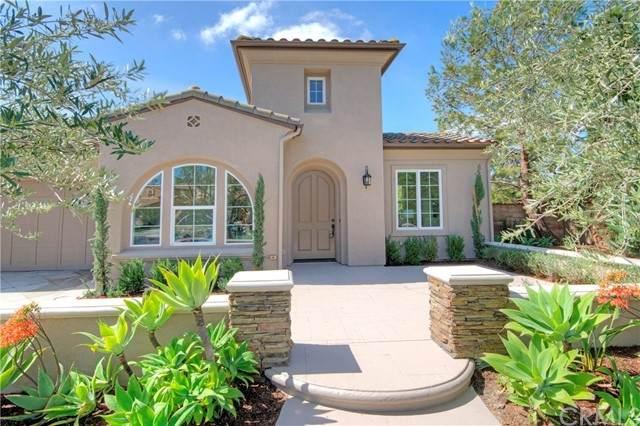 1 Drackert Lane, Ladera Ranch, CA 92694 (#OC21127728) :: Wahba Group Real Estate | Keller Williams Irvine