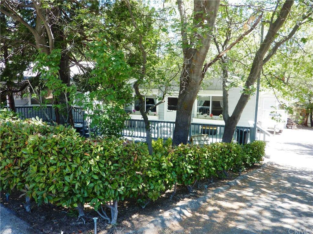807 Neve Court, Crestline, CA 92325 (#EV21122126) :: Swack Real Estate Group | Keller Williams Realty Central Coast
