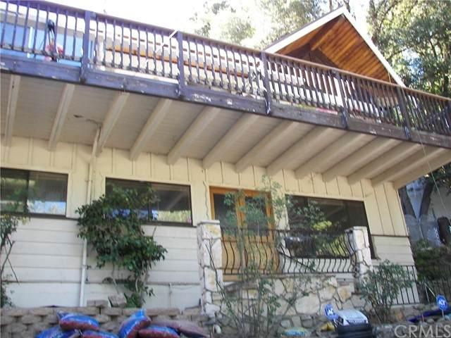 24371 Wabern Drive, Crestline, CA 92325 (#EV21127757) :: Swack Real Estate Group | Keller Williams Realty Central Coast