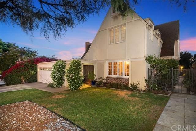 523 E Walnut Avenue, Burbank, CA 91501 (#OC21116275) :: Powerhouse Real Estate