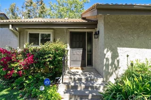 38 Meadowlark Lane, Oak Park, CA 91377 (#SR21127761) :: Blake Cory Home Selling Team