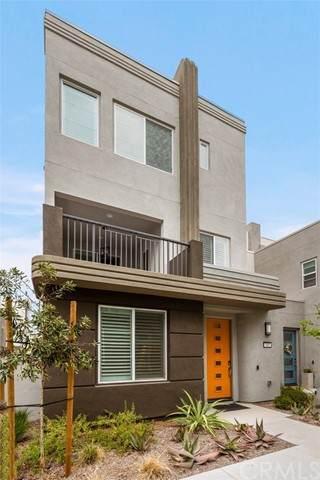 143 Tenor, Irvine, CA 92618 (#PW21127685) :: Eight Luxe Homes
