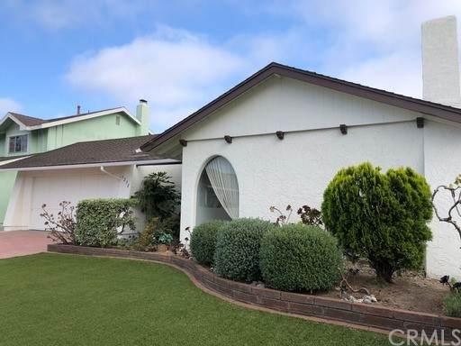5252 Vineland Drive, Huntington Beach, CA 92649 (#OC21125012) :: Doherty Real Estate Group