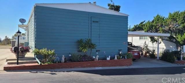 17350 E Temple Avenue #77, La Puente, CA 91744 (#CV21127733) :: RE/MAX Masters