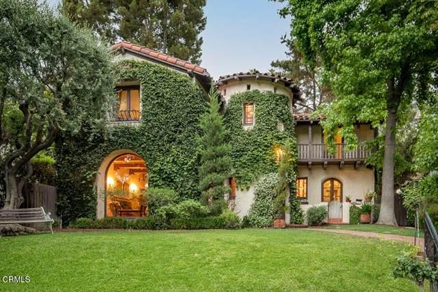 605 E Mountain Street, Glendale, CA 91207 (#P1-5205) :: Zember Realty Group