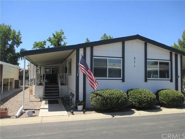 27701 Murrieta Road #271, Menifee, CA 92586 (#SW21127192) :: Doherty Real Estate Group
