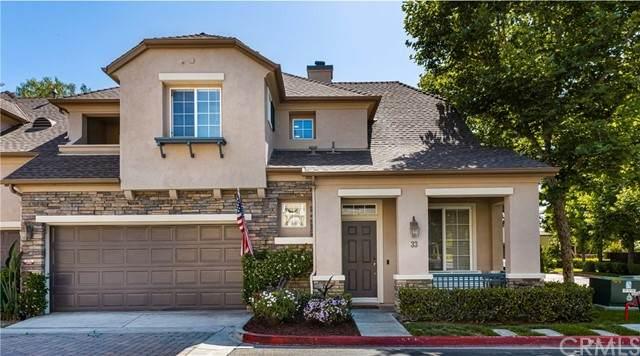 33 Harwick Court #16, Ladera Ranch, CA 92694 (#PW21125347) :: Pam Spadafore & Associates