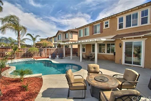 45776 Camino Rubi, Temecula, CA 92592 (#SW21126334) :: Berkshire Hathaway HomeServices California Properties