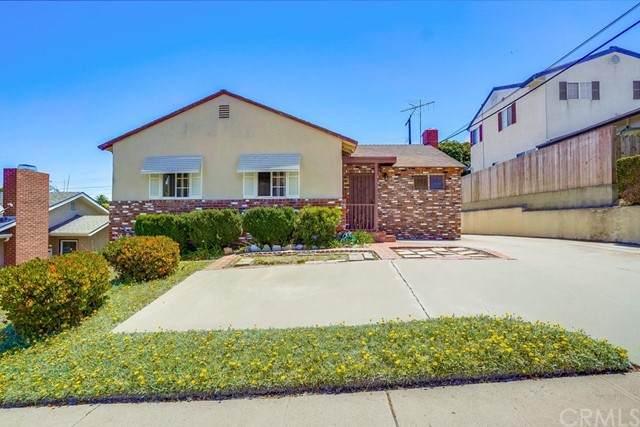 1208 S Malgren Avenue, San Pedro, CA 90732 (#SB21127625) :: Compass