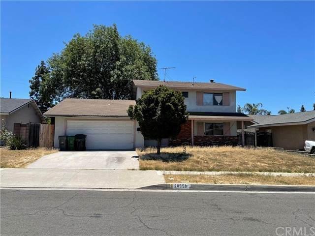 20958 Northampton Street, Walnut, CA 91789 (#CV21127557) :: Wahba Group Real Estate | Keller Williams Irvine