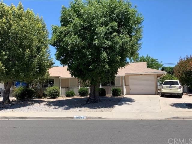 29040 Del Monte Drive, Menifee, CA 92586 (#IG21127772) :: Berkshire Hathaway HomeServices California Properties