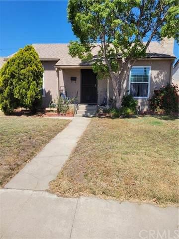 14717 Sutro Avenue, Gardena, CA 90249 (#SB21127804) :: Swack Real Estate Group | Keller Williams Realty Central Coast