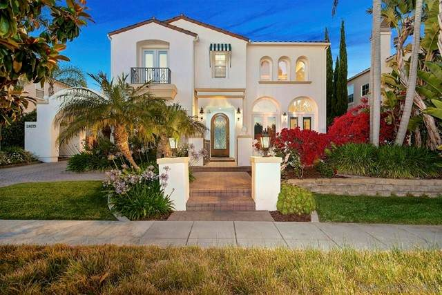 14075 Collins Ranch Place, San Diego, CA 92130 (#210016329) :: Swack Real Estate Group   Keller Williams Realty Central Coast