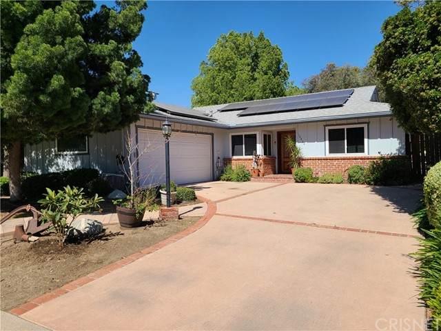 10434 Hanna Avenue, Chatsworth, CA 91311 (#SR21113202) :: Swack Real Estate Group | Keller Williams Realty Central Coast