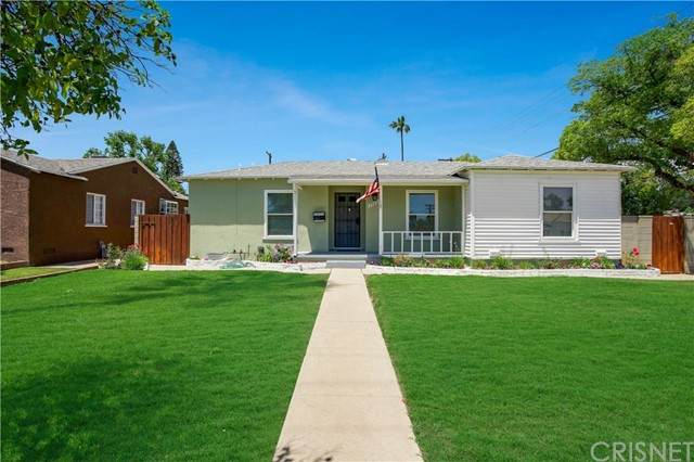 15001 Lassen Street, Mission Hills (San Fernando), CA 91345 (#SR21126342) :: Swack Real Estate Group | Keller Williams Realty Central Coast