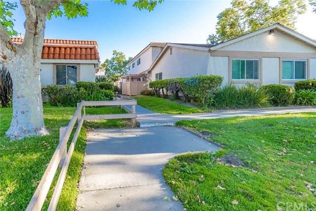 26533 Calle San Luis 83B, San Juan Capistrano, CA 92675 (#LG21127836) :: Wahba Group Real Estate | Keller Williams Irvine