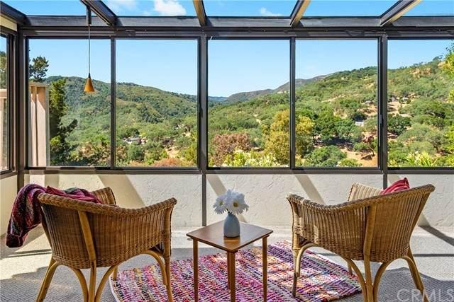 8705 Casanova Road, Atascadero, CA 93422 (#NS21116461) :: Swack Real Estate Group | Keller Williams Realty Central Coast