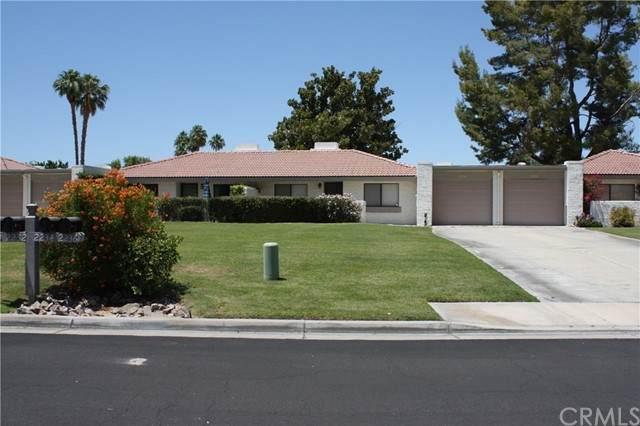 2234 S Sunshine Circle, Palm Springs, CA 92264 (#OC21127850) :: The DeBonis Team