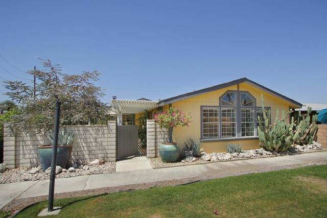 81641 Avenue 48 #16, Indio, CA 92201 (#219063484PS) :: Swack Real Estate Group | Keller Williams Realty Central Coast