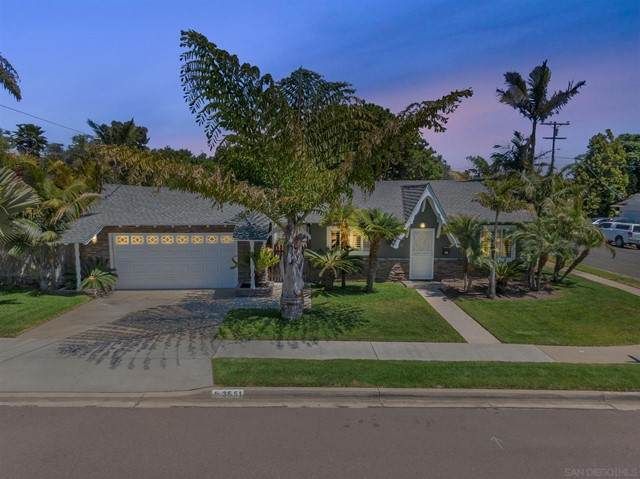 3651 Mount Abbey Ave, San Diego, CA 92111 (#210016336) :: Swack Real Estate Group   Keller Williams Realty Central Coast